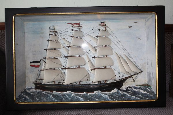 CATEGORY: Nautical Antiques